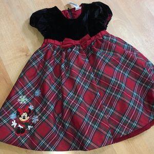 Toddler girls dress size 3T